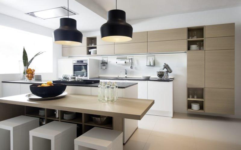 Kuchen modern design