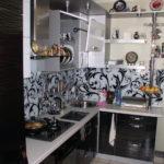 отличная мебель на кухне