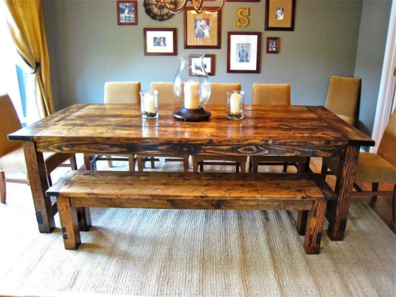 adorable-farmhouse-kitchen-table