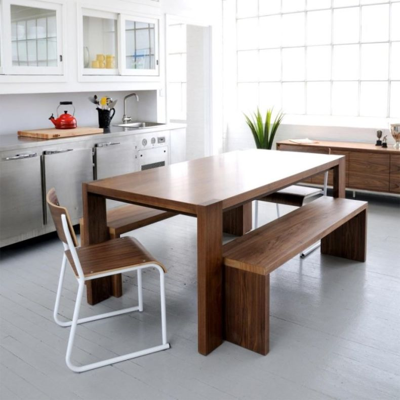 bench-for-kitchen-table-fancy-plank-counter-design-dining-table-with-benches-minimalist-kitchen-930x930