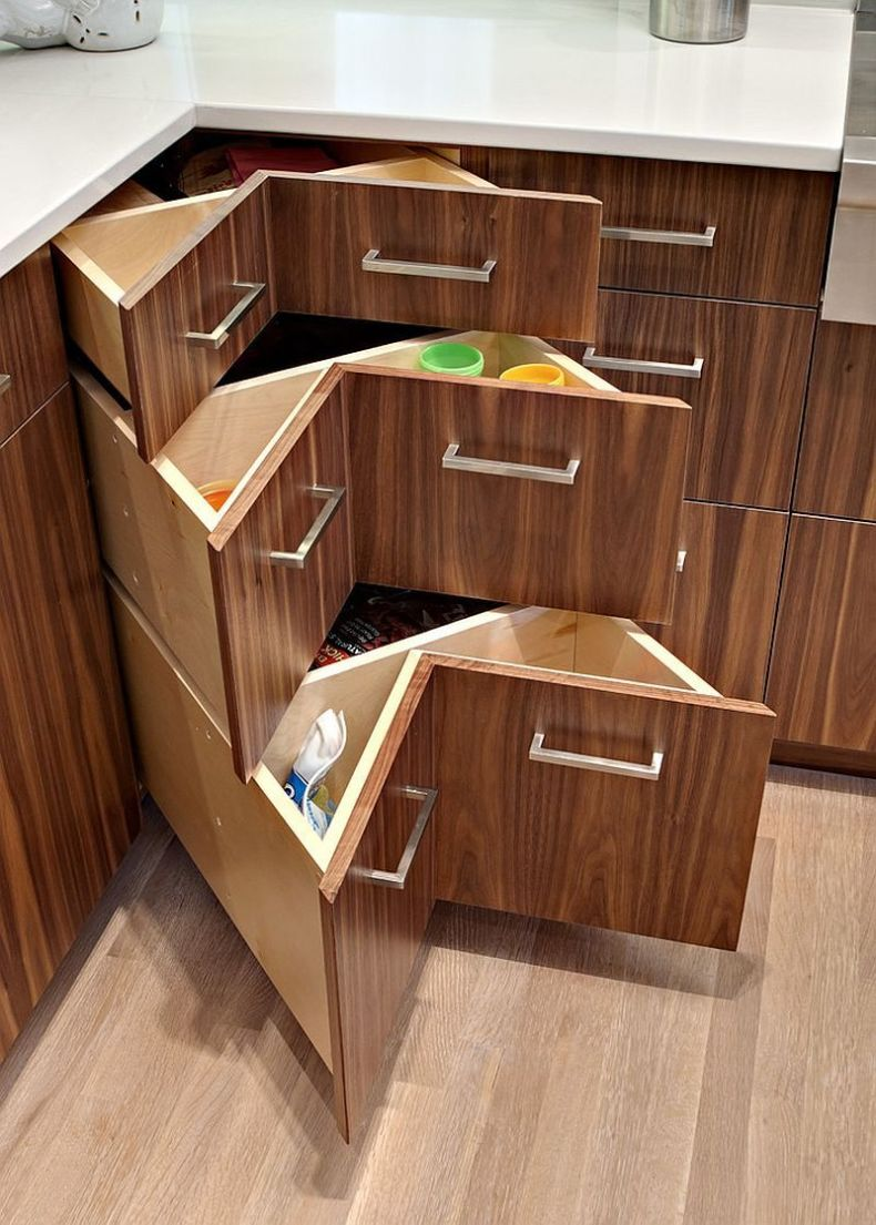 corner-drawers-maximize-the-storage-space-of-your-kitchen-workstation