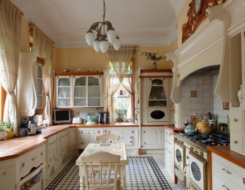 Эркер на кухне 4