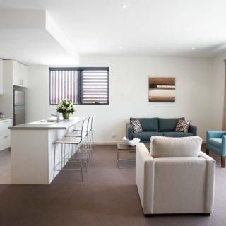 Интерьер кухни-гостиной: 75 фото красивого интерьера кухни совмещенной с гостиной