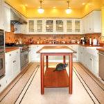 Идеальный дизайн на кухне