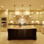 Красивый ремонт на кухне