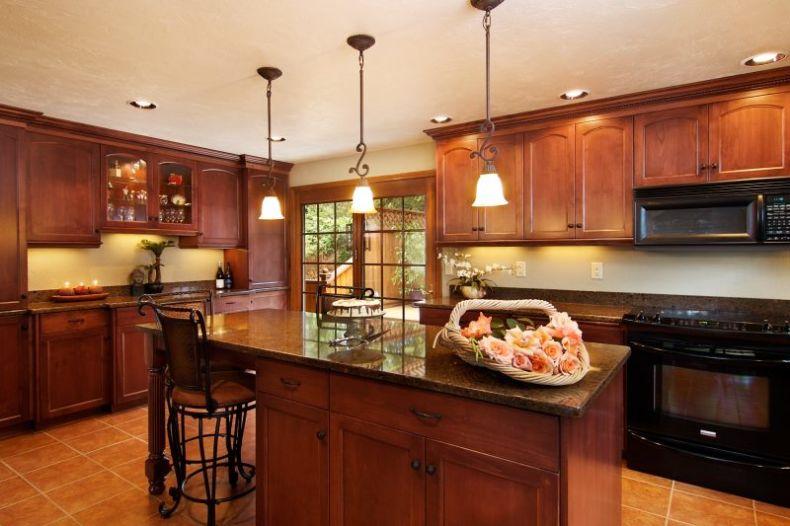 Ремонт на кухне - 26