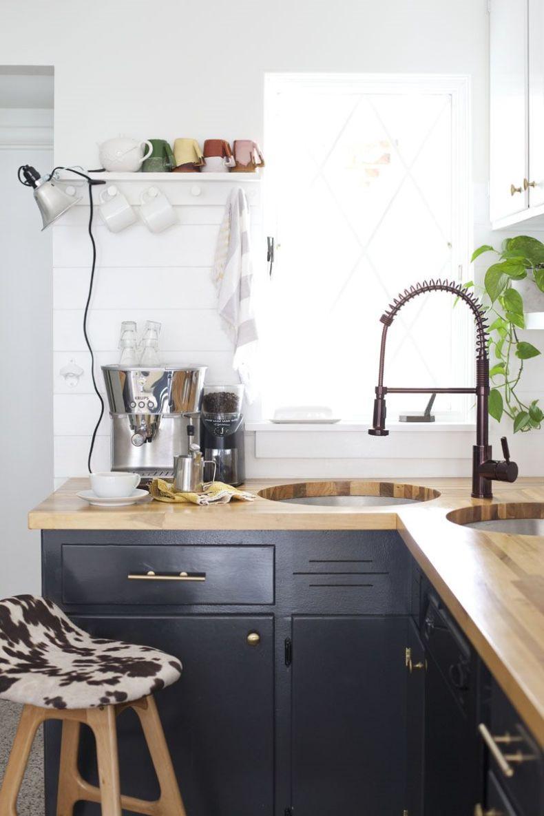 Ремонт на кухне - 27
