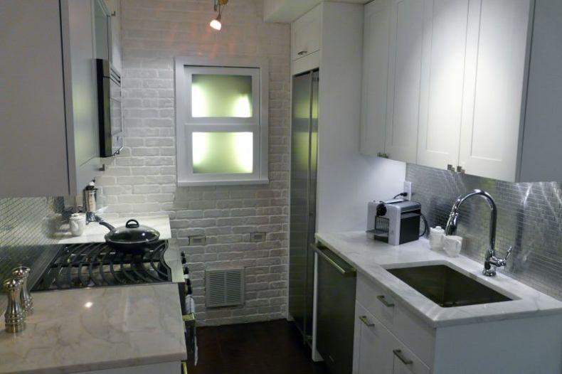 Ремонт на кухне - 28