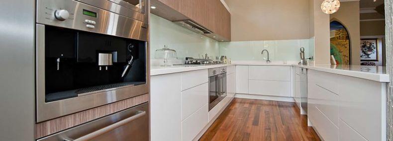 Ремонт на кухне - 9