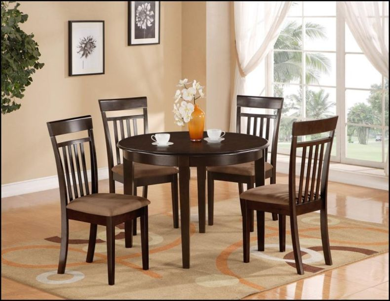 round-kitchen-table-sets-for-4