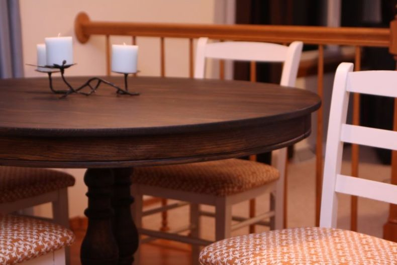 refinishing-dining-table
