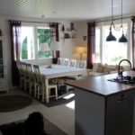 шторы на кухню - 11