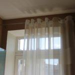 шторы на кухню - 13