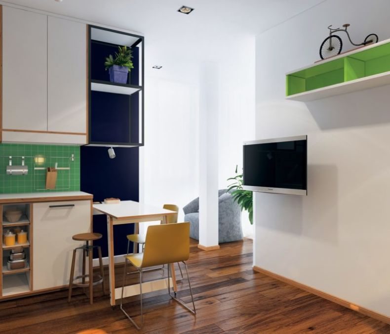 space-saving-kitchen-design