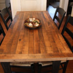 sweet-butcher-block-kitchen-tables