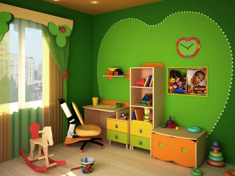 4-interer-detskoy