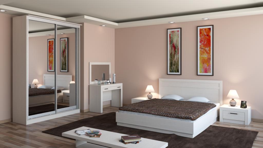 Шкафы для дизайн в спальню