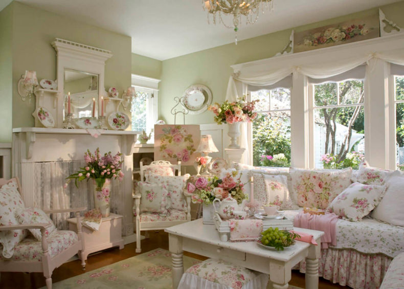 furniture-and-interior-in-country-style