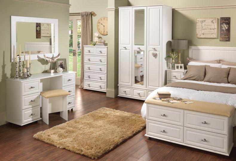 girls-white-bedroom-furniture