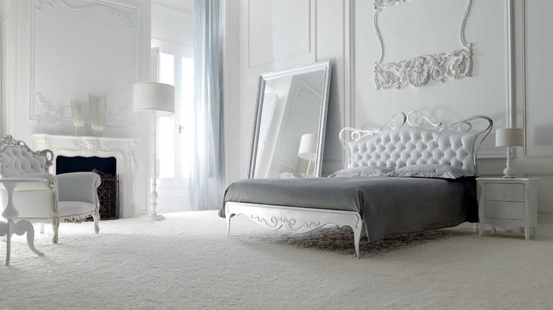 modern-furniture-bedroom-for-white-bedroom-design-ideas-come-with-white-tufted-headboard-on-iron-bed-frame-and-classic-white-nighstand-in-carving-plus-white-classic-tufted-armchair