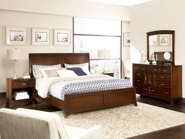 why-should-have-solid-wood-bedroom-furniture