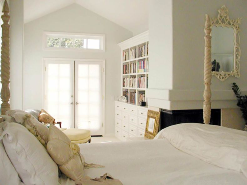 all-white-bedroom-ideas