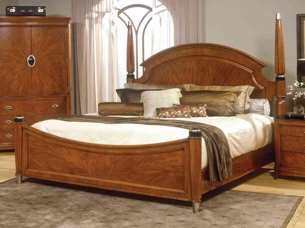 contemporary-solid-wood-bedroom-furniture