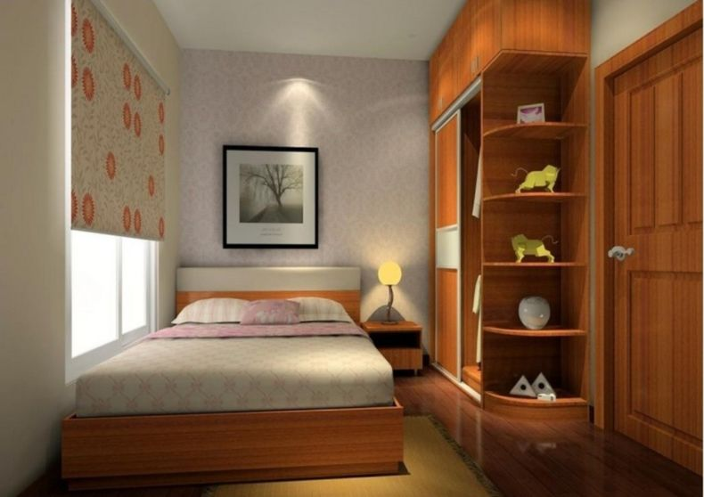 Design For A Small Bedroom 7 Awesome Small Bedroom Design Aida Homes - Home Design Inspiration