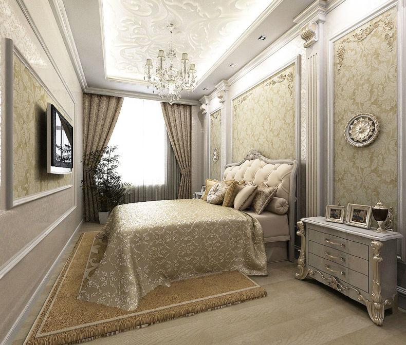 dizajn-spalni-v-klassicheskom-stile-3