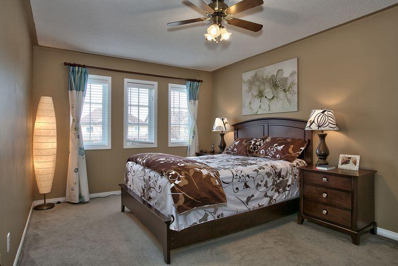 master-bedroom-2-storey-semi-detached-waterdown-ontario