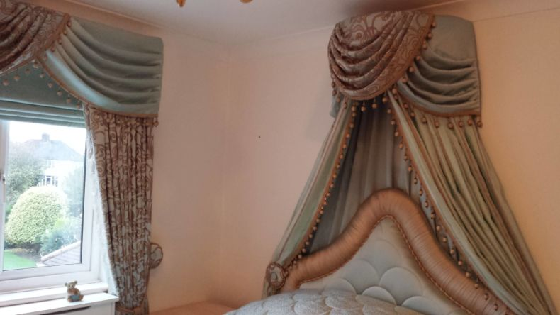 swag-curtains-over-bed-home-designs-with-swag-curtains-over-bed-decorations-bedroom-picture-curtain-over-bed