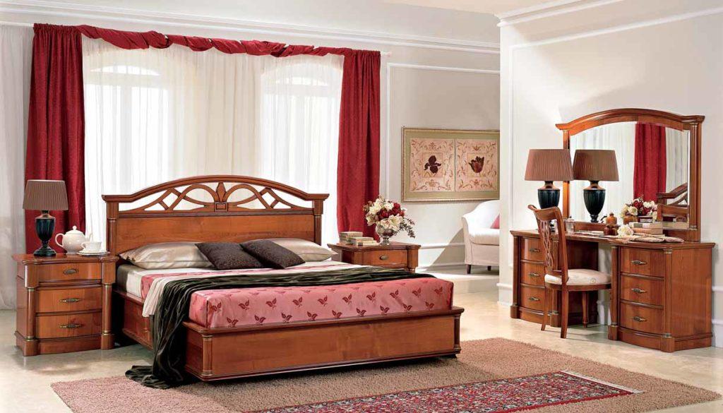 Спальня тиффани (tiffany) - спальные гарнитуры - мебельный п.