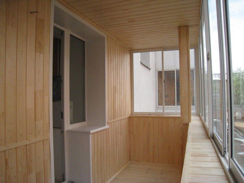 Балкон лоджия отделка своими руками фото 933