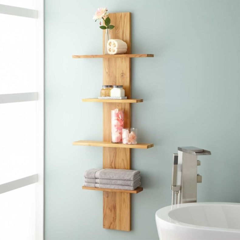 412047-hanging-bathroom-shelf-sanding