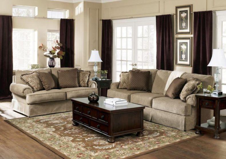 мягкая мебель для гостиной фото идеально оформленной мебели в гостиной