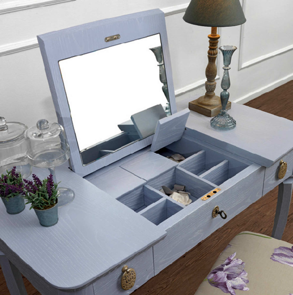 amazing-table-dress-design-with-flipped-mirror-design-and-some-compartments-under-it