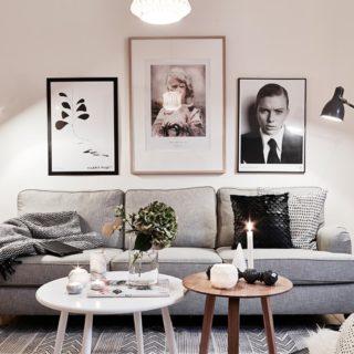Дизайн гостиной — 200 фото лучших интерьеров 2020 года