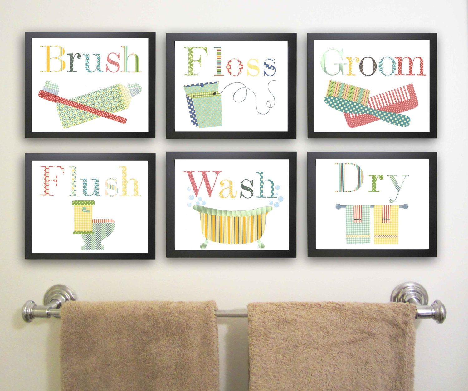 bathroom-wall-art-for-kids