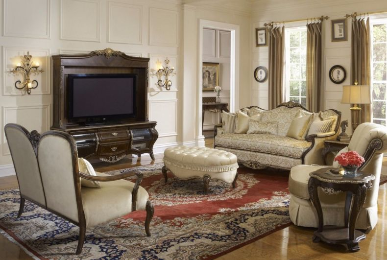 contemporary-formal-living-room-furniture