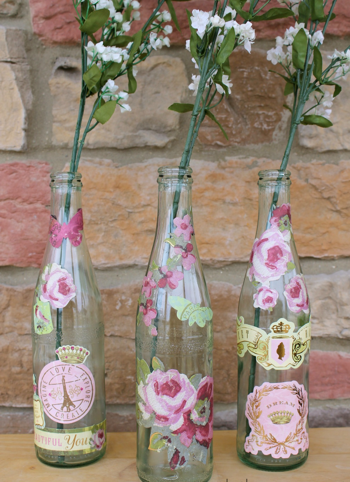 img_2577-decoupage-bottles-flower-vintage-outside