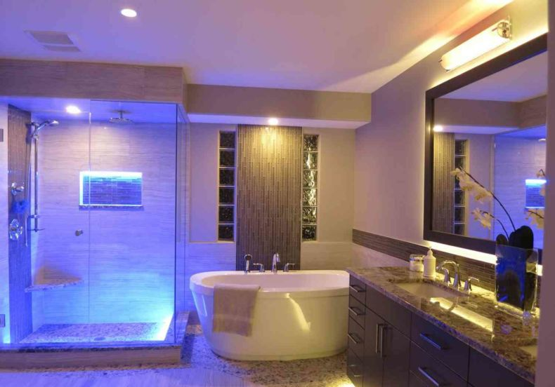 led-accent-lighting-in-bathroom