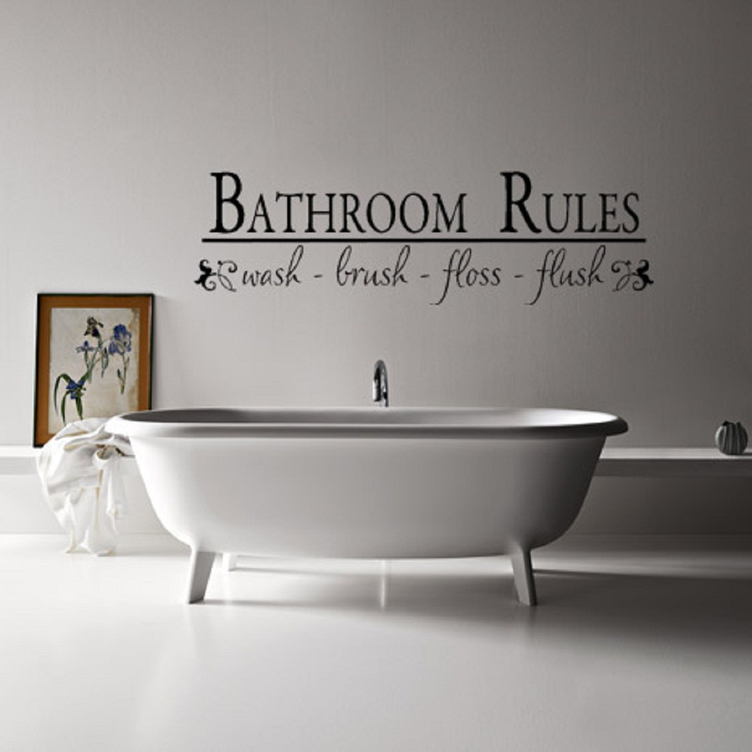 quote-wall-art-ideas-for-bathroom