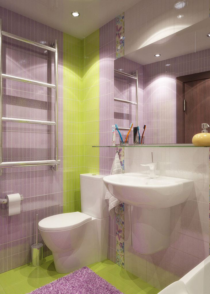 ванная комната в хрущевке 70 фото идей яркого оформления