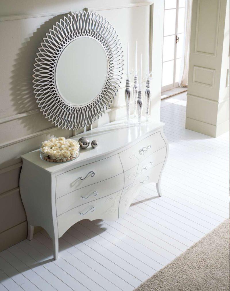 Зеркало в ванную с полками своими руками фото 128