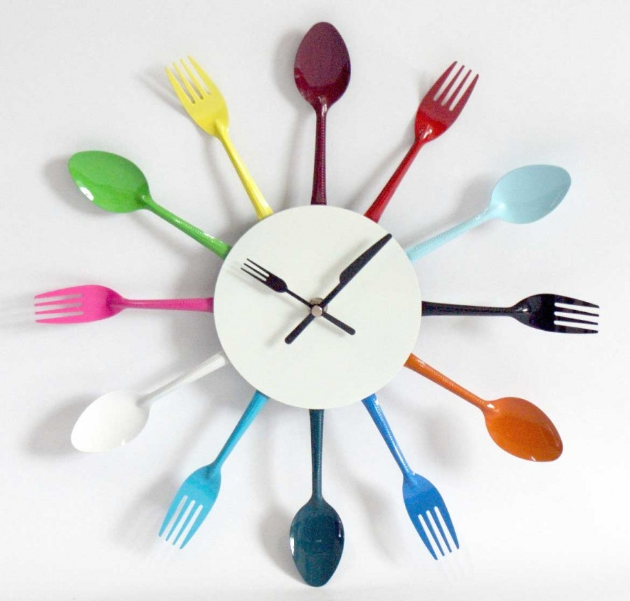 clock-for-kitchen-wall-decor-915x872