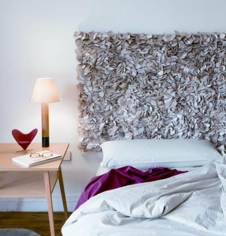 Ковер на стену - фото обзор современных тенденций в интерьере