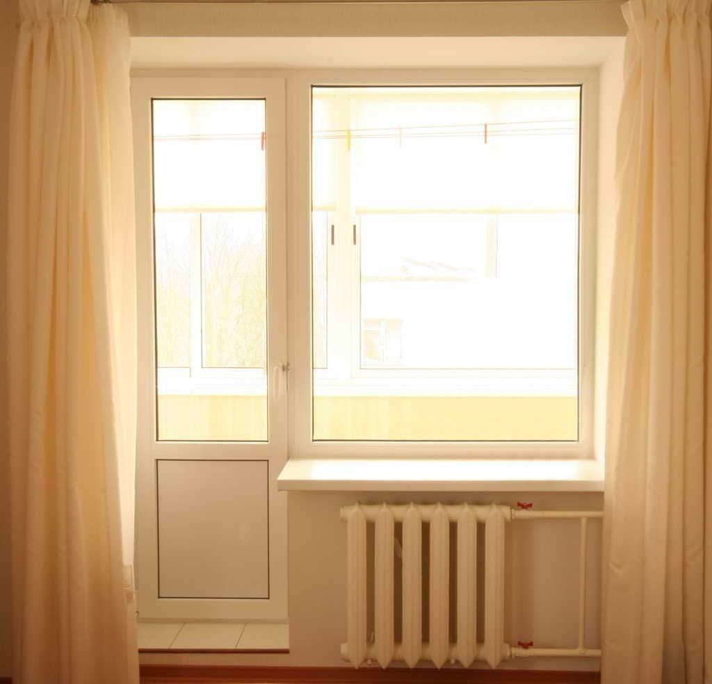 Профиль 70 на балкон фото..