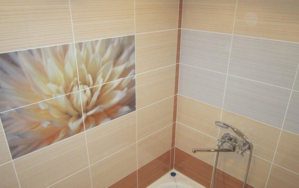 Ceramic tile corners