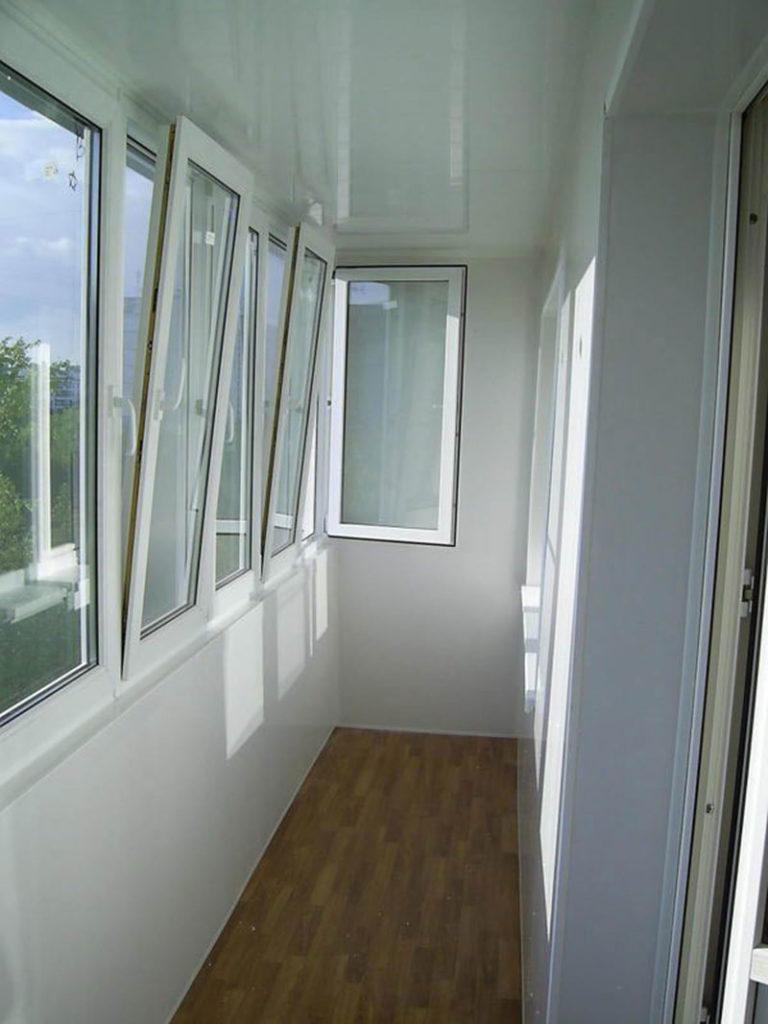 Дизайн балконов и лоджий своими руками фото 217