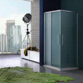 Душевые кабины — 150 фото новинок в интерьере ванной комнаты